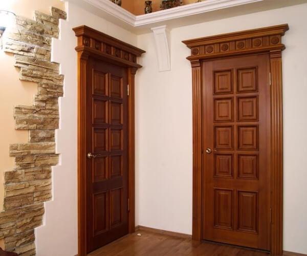 Двери на заказ